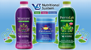 Synergy products