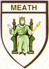 County Meath Crest