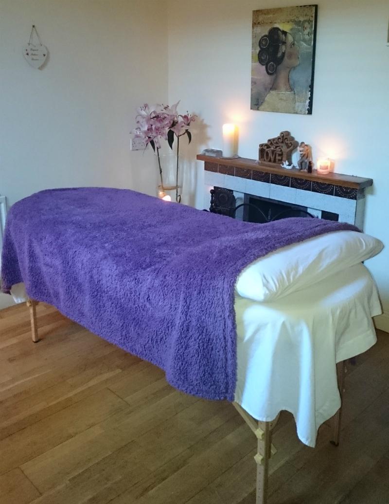 Reiki Stoneybatter Smithfield Dublin 7 Therapist